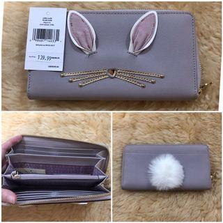Kate spade rabbit dompet / wallet