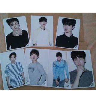 EXO Official Photo