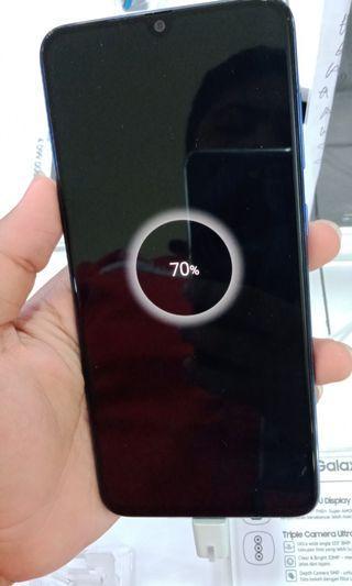 Samsung Galaxy A70 Cicilan 0% Tanpa Kartu Kredit