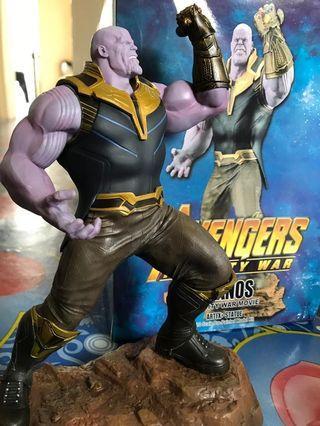 Thanos kotobukiya artfx