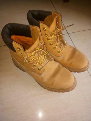 #mauvivo Timberland boots shoes