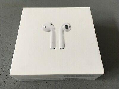 (Sealed) Apple Airpods