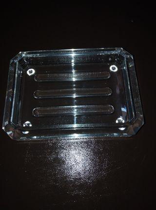 透明壓克力肥皂盤