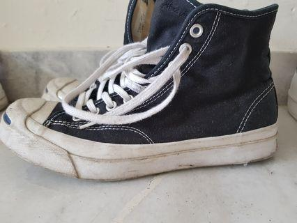 Converse Jackpurcell High