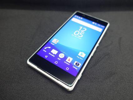 Sony Xperia Z2 D6503 3+16 White