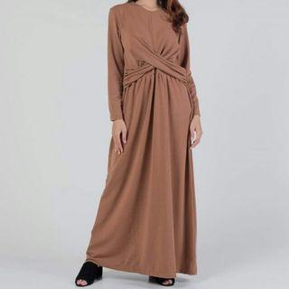 Baru beli kekecilan Dress myrubilicious