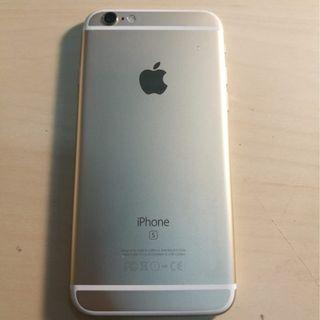 Apple iPhone 6 128GB Gold / Silver