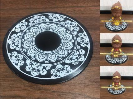 Non-Slip Mat (for car ornaments or other toy displays)