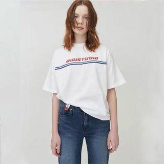 🚚 Oioi短袖T恤