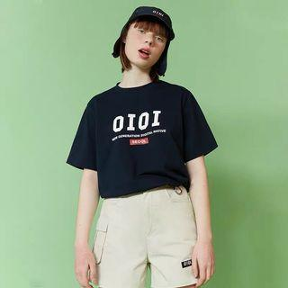 Oioi 短袖T恤