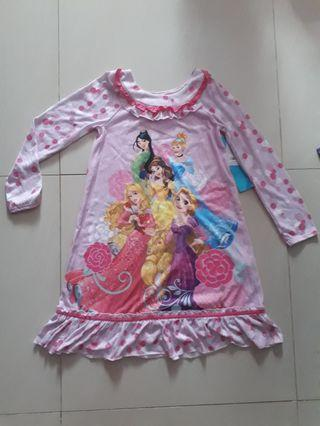 Dress Disney Ori New