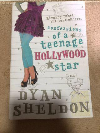 🚚 Confessions of a teenage hollywood star