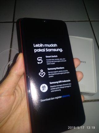 Samsung a20 3/32+bonus headset