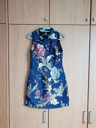 TCL Cheongsam Dress