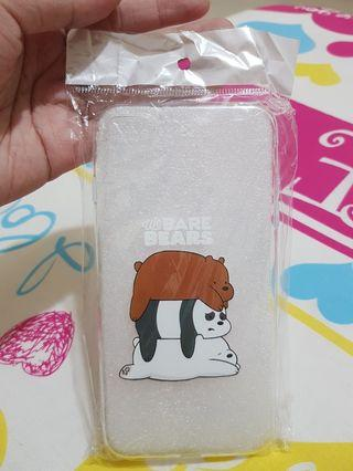 We Bare Bears Case Iphone 7/8+