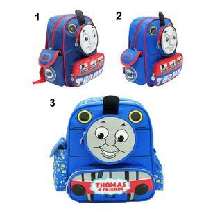 BN - Thomas & Friends Childcare Backpack M & L Size