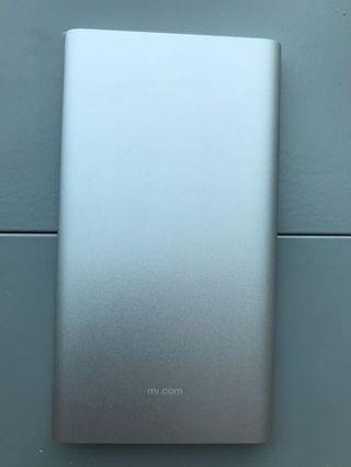 🚚 Xiaomi Power Bank 5000mAh