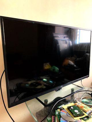 聲寶 薄型42吋LED液晶電視
