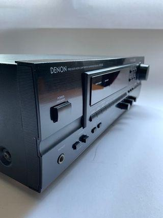 🚚 DENON Precision Audio Component/AV