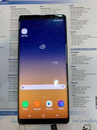 Samsung Note 8 (6+64) Gold