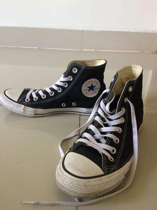 Sepatu Converse High Original