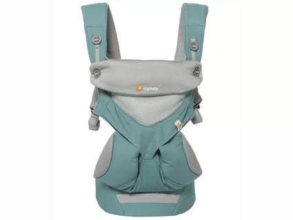 Baby Carrier 360Cool