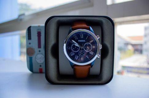 Fossil Watch BQ2155