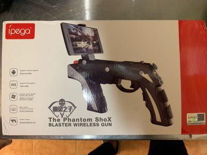 Ipega 手槍搖控器 只開了盒 沒玩過