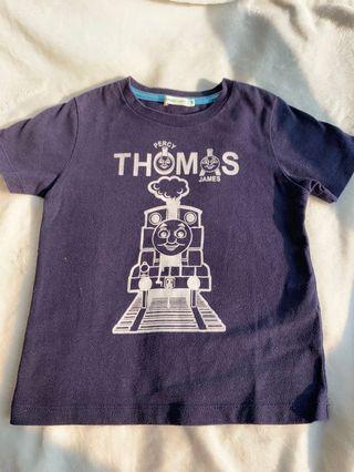 Beams Mini Thomas Tee