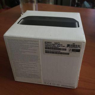 Apple TV 3 iphone ipad screen mirror to big Tv