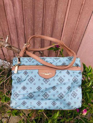 Authentic Preloved Marie Claire Sling Bag