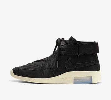 Nike FOG Raid US11 Black