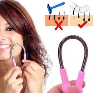 Hair Remover Face Threading Tool