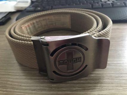 [1折出售]Tough Jeansmith 腰帶 非皮帶 Belts- Bauhaus 買入4百幾