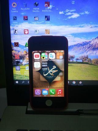 iPhone 4 #BAPAU