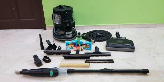 Rainbow Vacuum Cleaner (E2 Black)