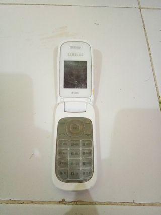 Samsung Lipat #BAPAU
