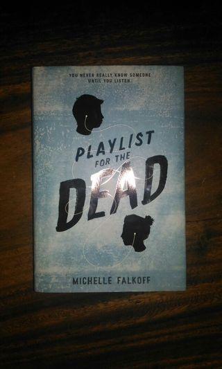 HARDBOUND Playlist for the Dead