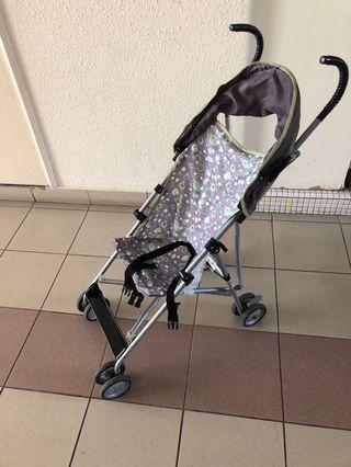 Costco umbrella stroller