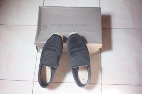 sneaker charles & keith