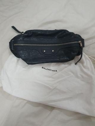 Waist bag Balenciaga