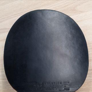 🚚 Tibhar Evolution MXP Black (Max thickness)