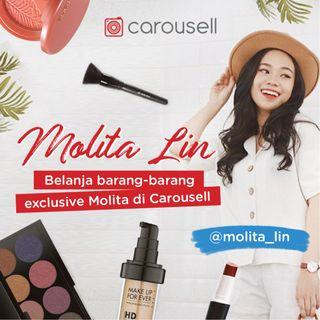 Molita Lin Collection