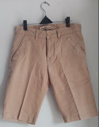Short Pants Man
