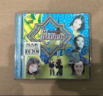 Dendangan Lebaran V/A CD