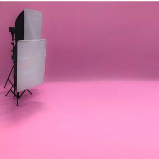 Affordable Photography Studio Backdrop Rental