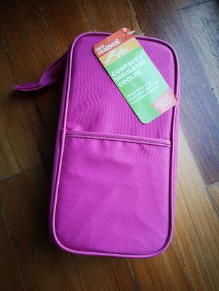 Lunch bag insulated cooler