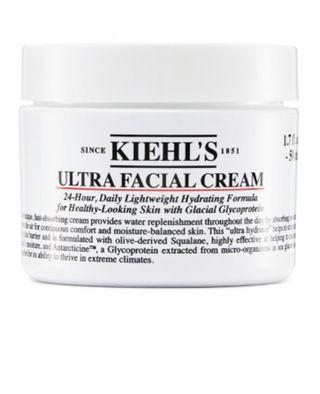 Kiehl's Ultra Facial Cream 100% Authentic