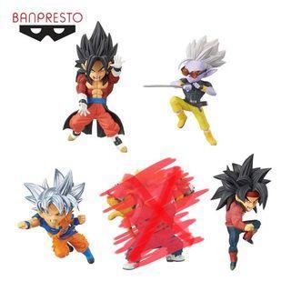 Dragon Ball WCF 5