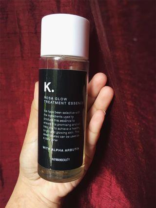 Kayman Beauty Essence
